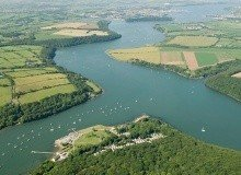 The Milford Haven Waterway