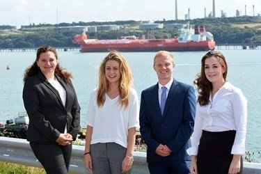 One week left for Pembrokeshire students to apply for Port scholarships