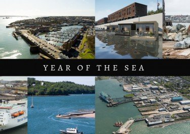 Year of the Sea