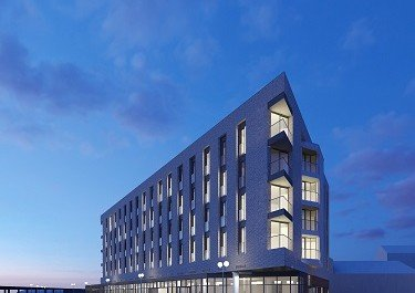 Celtic Collection appointed to manage new hotel at Milford Waterfront