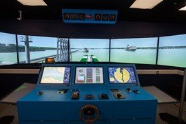 The Port of Milford Haven's Marine Navigation Suite