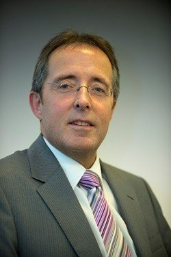 Chris Martin appointed as Chairman of the Port of Milford Haven